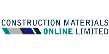 CONSTRUCTION MATERIALS ONLINE LTD logo
