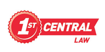1st Central Law* logo
