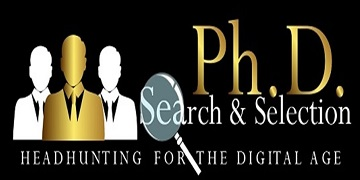 PHD Search and Selection logo