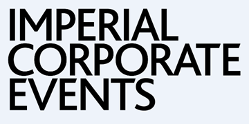 The Imperial Event Company logo