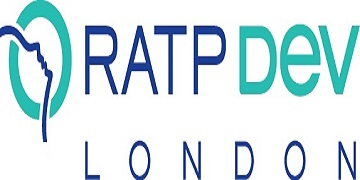RATP Dev London logo