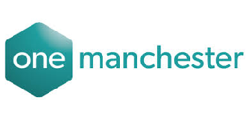 One Manchester logo
