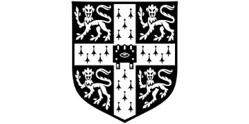UNIVERSITY OF CAMBRIDGE VETERINARY logo