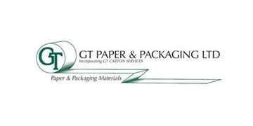GT Paper & Packaging Ltd logo