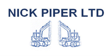 NICK PIPER LTD logo