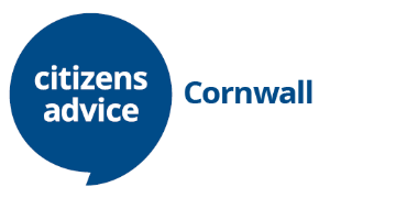 Citizens Advice Cornwall logo