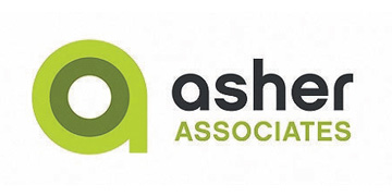 Asher Associates Ltd* logo