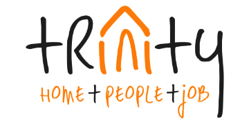 Trinity Homeless Projects logo