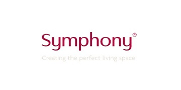 The Symphony Group PLC logo