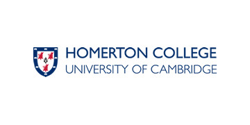 Homerton College logo