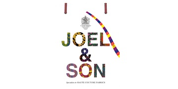 Joel And Son Fabrics logo