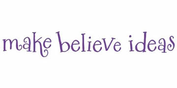 Make Believe Ideas logo