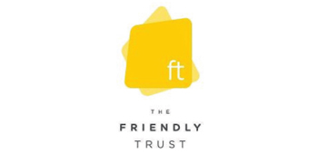 The Friendly Trust* logo