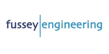 FUSSEY ENGINEERING logo