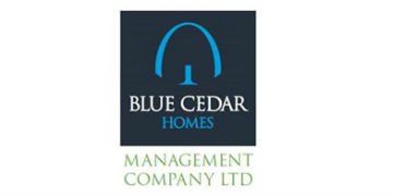 Homes Management Company Ltd logo