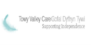 Towy Valley Care logo