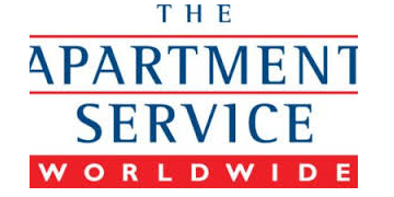 The Apartment Service logo