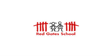 Red Gates School logo