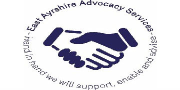 East Ayrshire Advocacy Services Ltd* logo