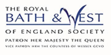 The Royal Bath & West of England Society logo