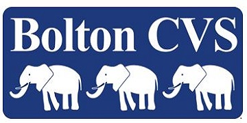 Bolton Community and Voluntary Services logo