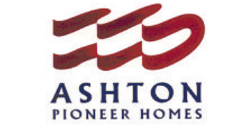 Ashton Pioneer Homes* logo