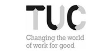 TRADES UNION CONGRESS TUC logo