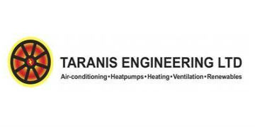 Taranis Engineering Ltd  logo