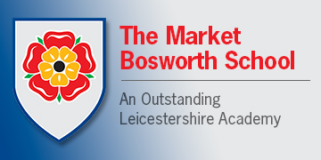 The Market Bosworth School logo