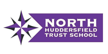 North Huddersfield Trust School* logo