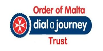 DIAL A JOURNEY logo