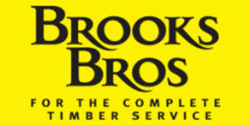 BROOKS BROS UK LTD logo