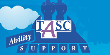Teesside Ability Support Centre* logo