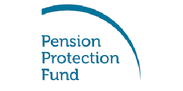 Pension Protection Fund (PPF) logo