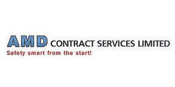 AMD Contract Services Ltd* logo
