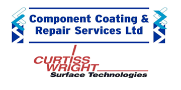 COMPONENT COATING SERVICES LIMITED logo