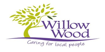 Willow Wood Hospice* logo