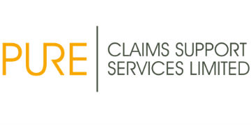 Pure Claims Support Services Limited logo