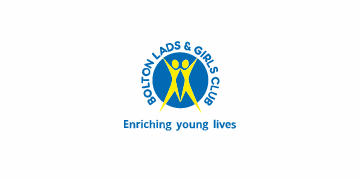 BOLTON LADS & GIRLS CLUB LIMITED logo
