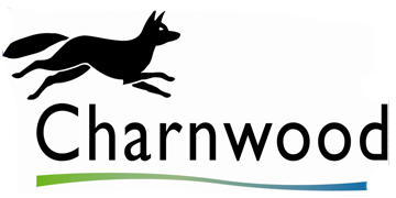 Charnwood Borough Council* logo