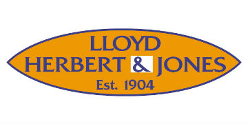 Lloyd, Herbert & Jones logo