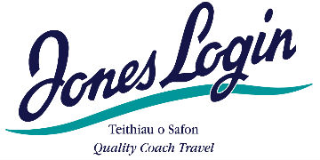 JONES MOTORS LTD logo