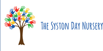 The Syston Day Nursery  logo