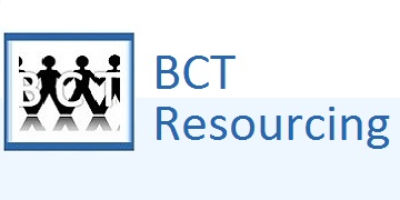 Go to BCT Resourcing profile