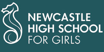 Newcastle High School For Girls* logo