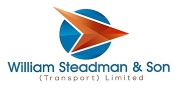 william steadman & son (transport) limited logo