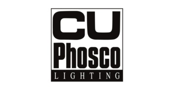 CU Phosco Lighting logo