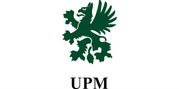 UPM-KYMMENE (UK) LTD logo