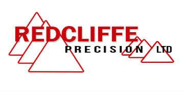 REDCLIFFE PRECISION LTD logo