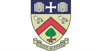 Cheltenham Bournside School logo